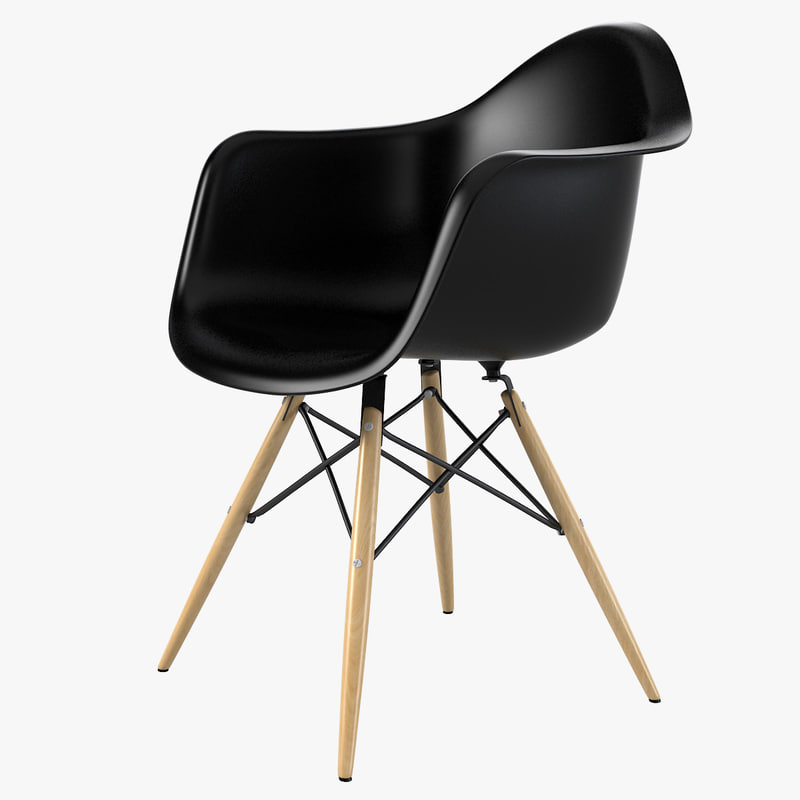a Daw Plastic Chair by Charles Ray Eames modern contemporary famous accent designer0001.jpg