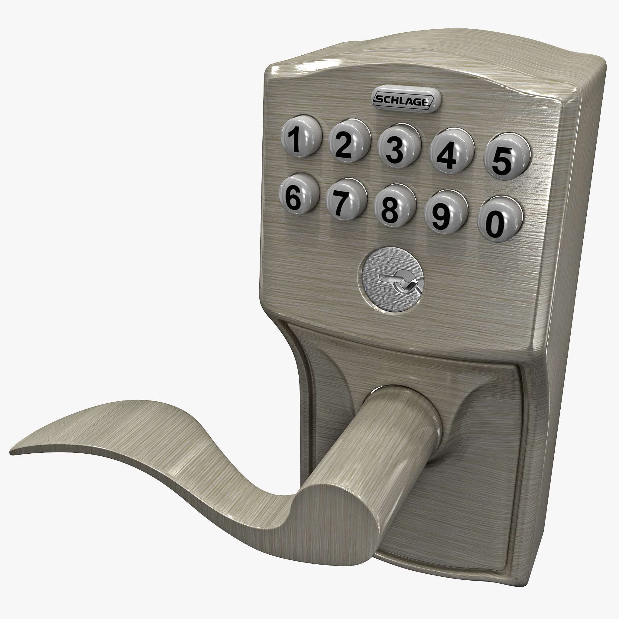 download trilogy keypad door lock manual free electronichelper. Black Bedroom Furniture Sets. Home Design Ideas
