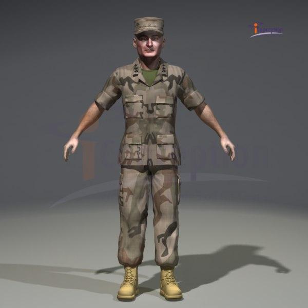 Colonel Rig General Media