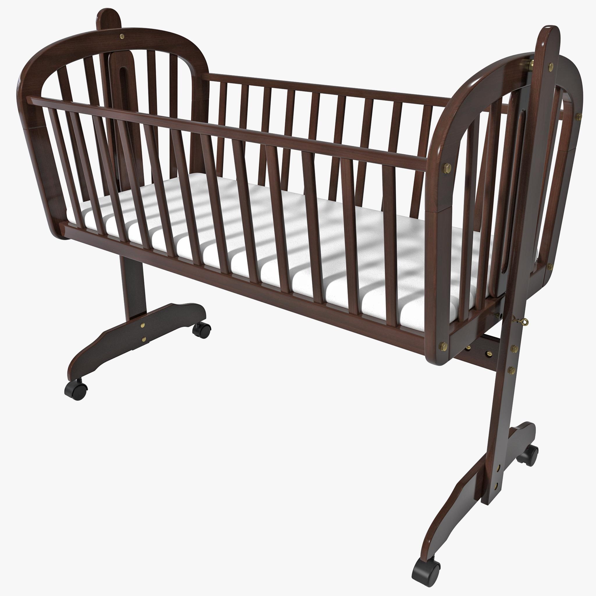 Baby Cradle DaVinci Futura
