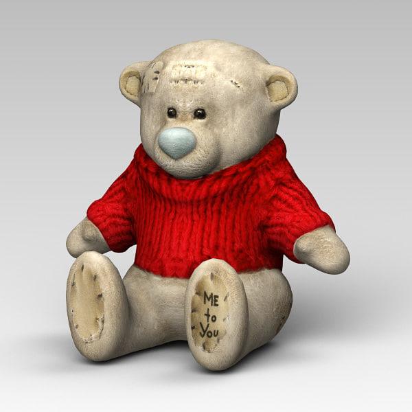 Bear_Taddy
