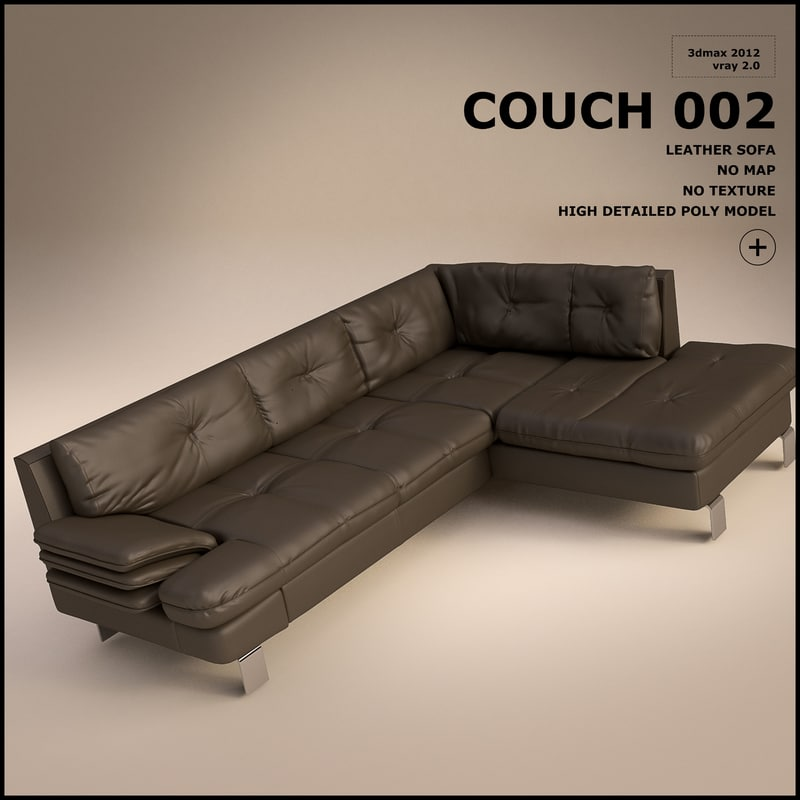 COUCH OO2