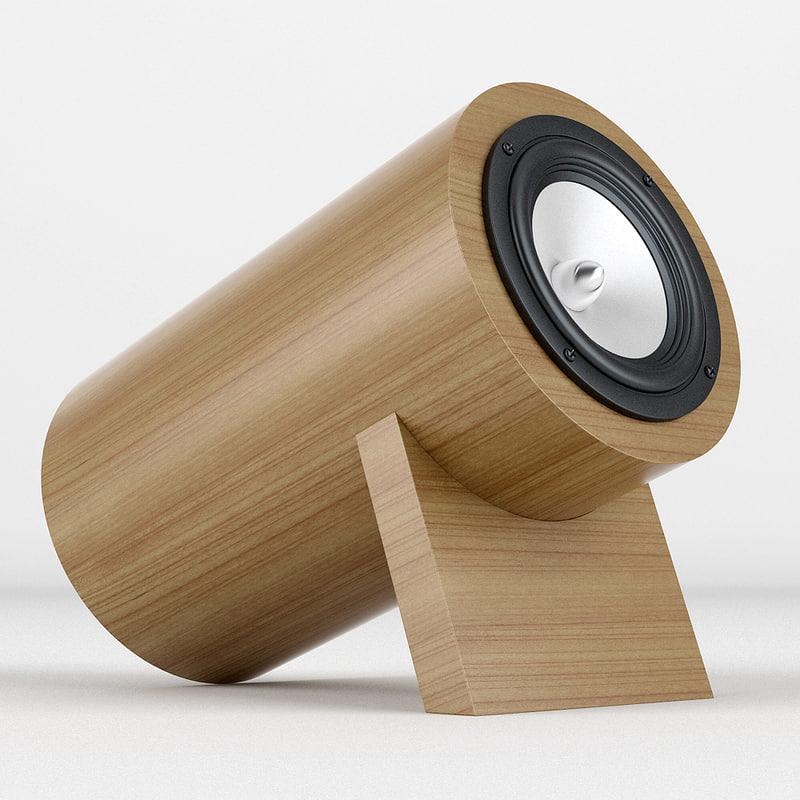 MONOQI Speaker