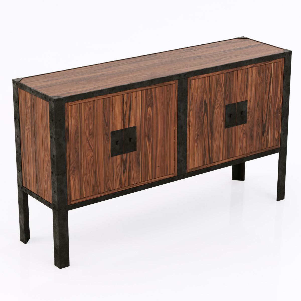 Dovetail Furniture Max
