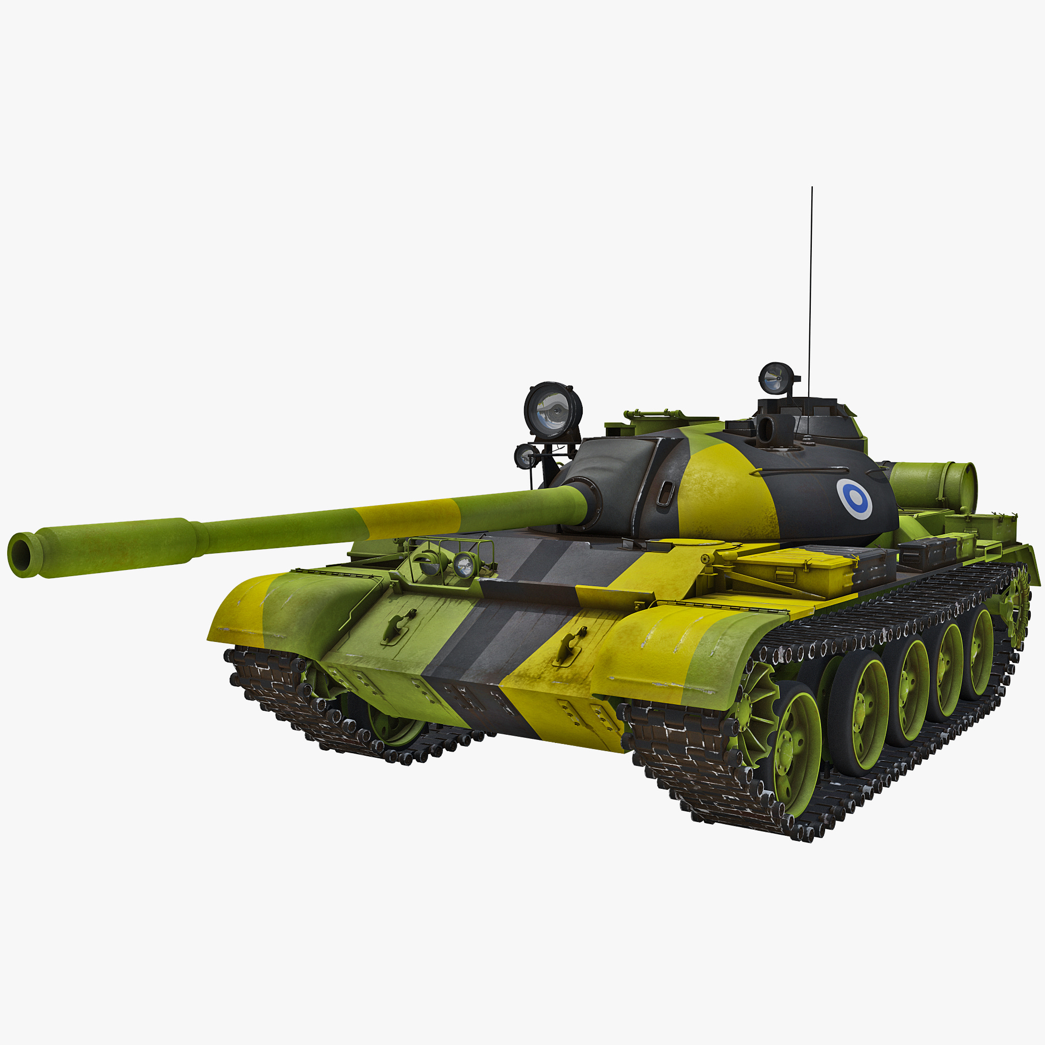 Soviet Union Main Battle Tank T-55 Rigged_1.jpg