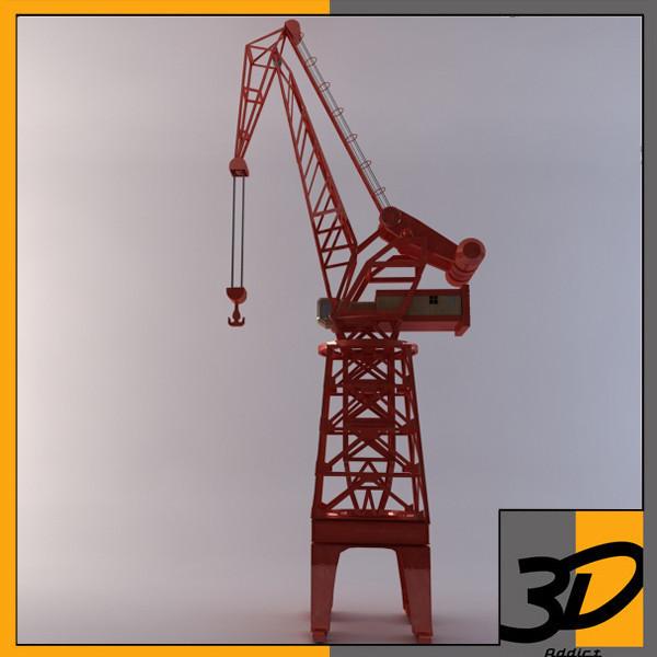 carola crane