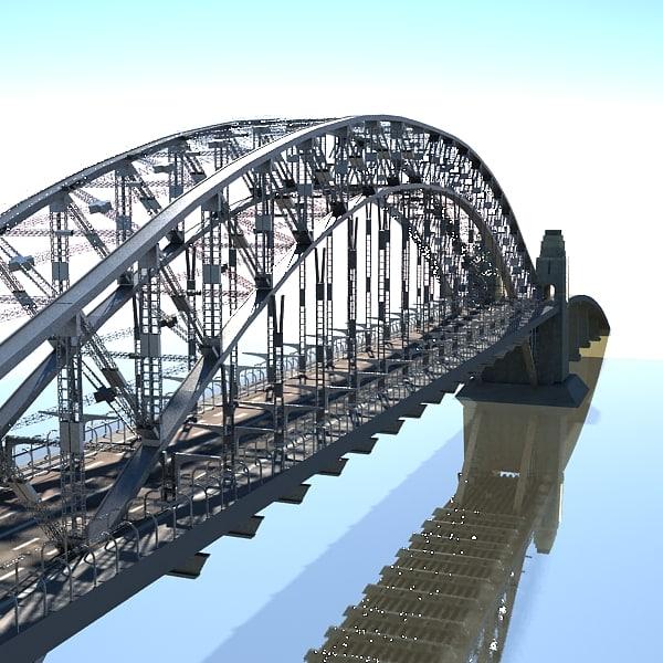 40 sydney harbour bridge - photo #17