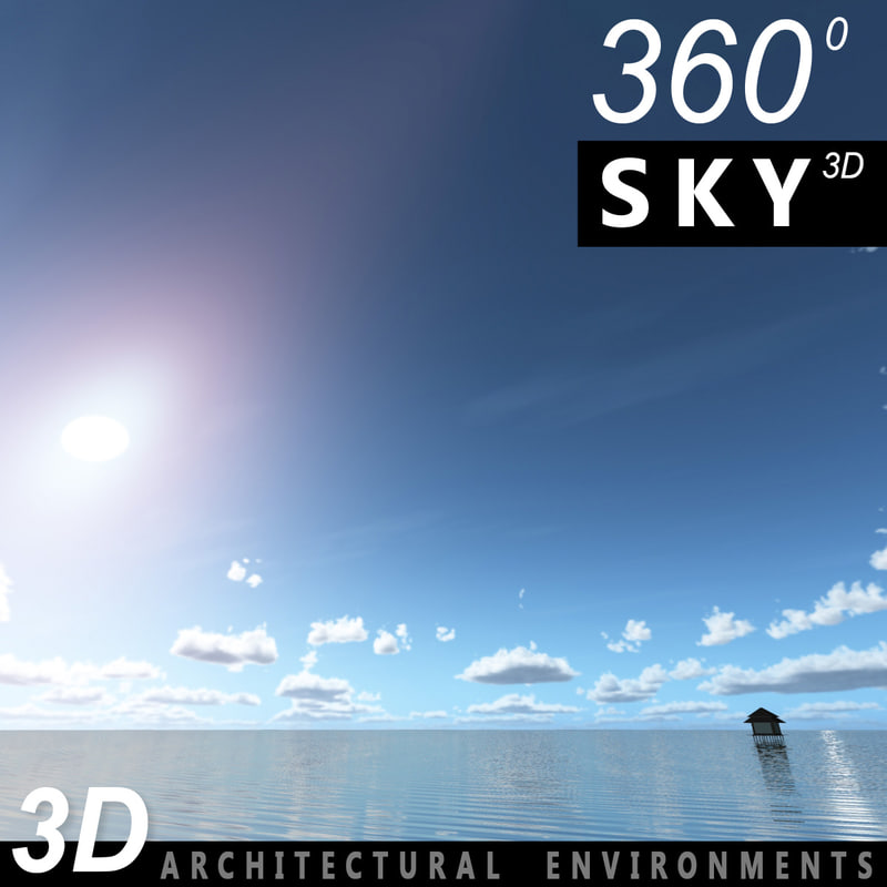 Sky 3D Day 015