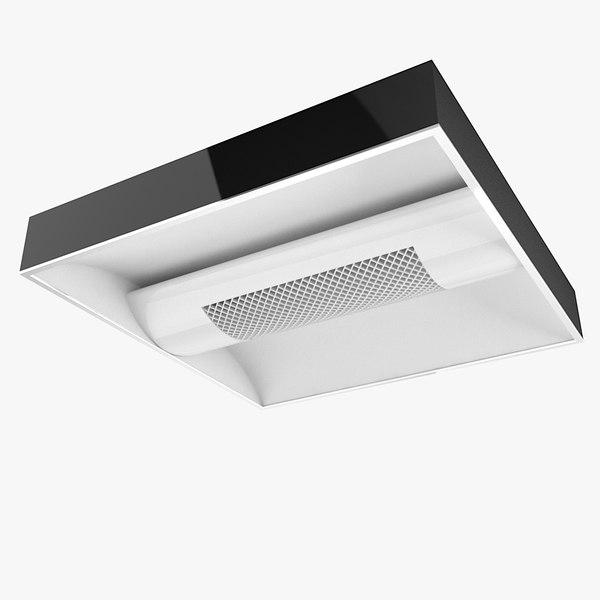 Architectural Light 03 (Lamp) 3D Models
