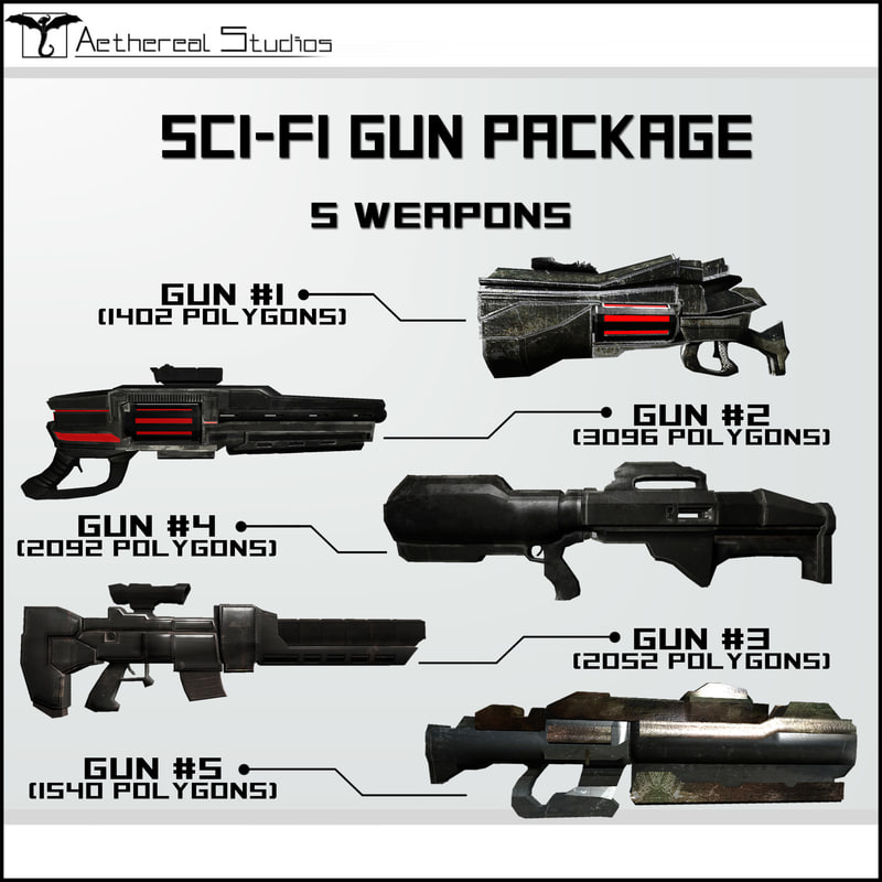 Sci-Fi Gun Pack_Cover Page.jpg