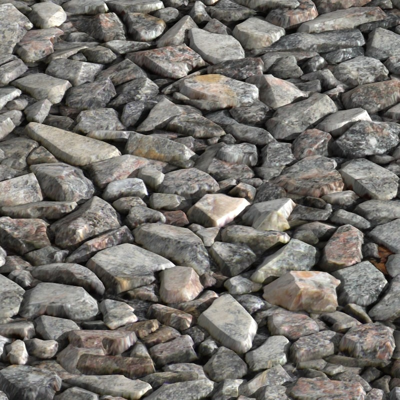 Stones #07