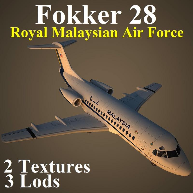 FK28 RMF
