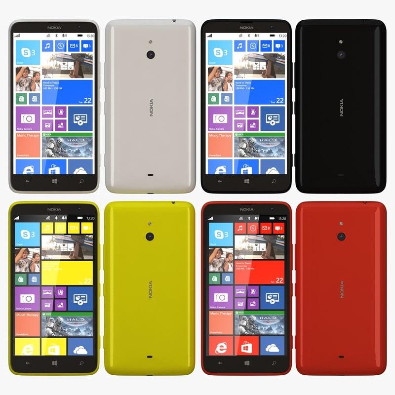 Photos - Nokia Lum...