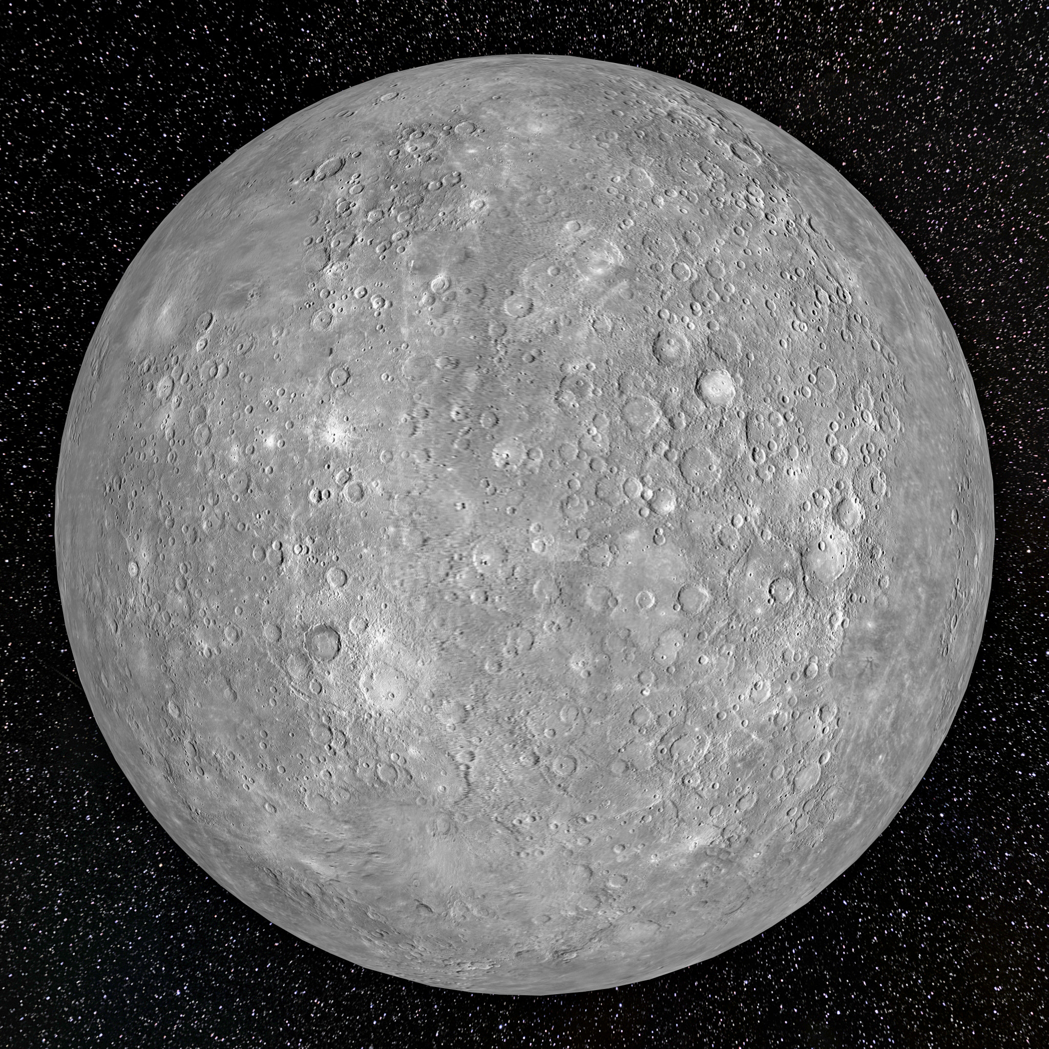 planet mercury projects - photo #19
