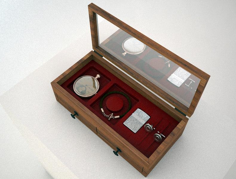 Accessories for men