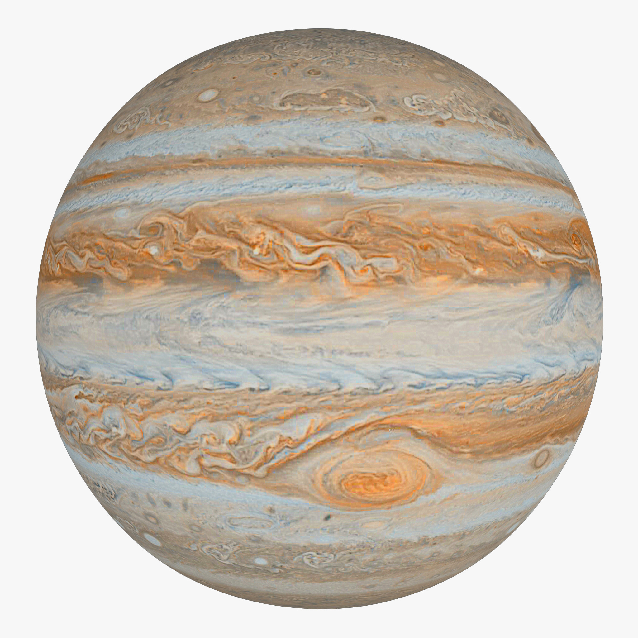 planet jupiter features - photo #34