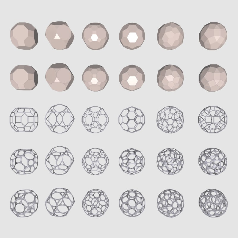 Geometrical MC-05