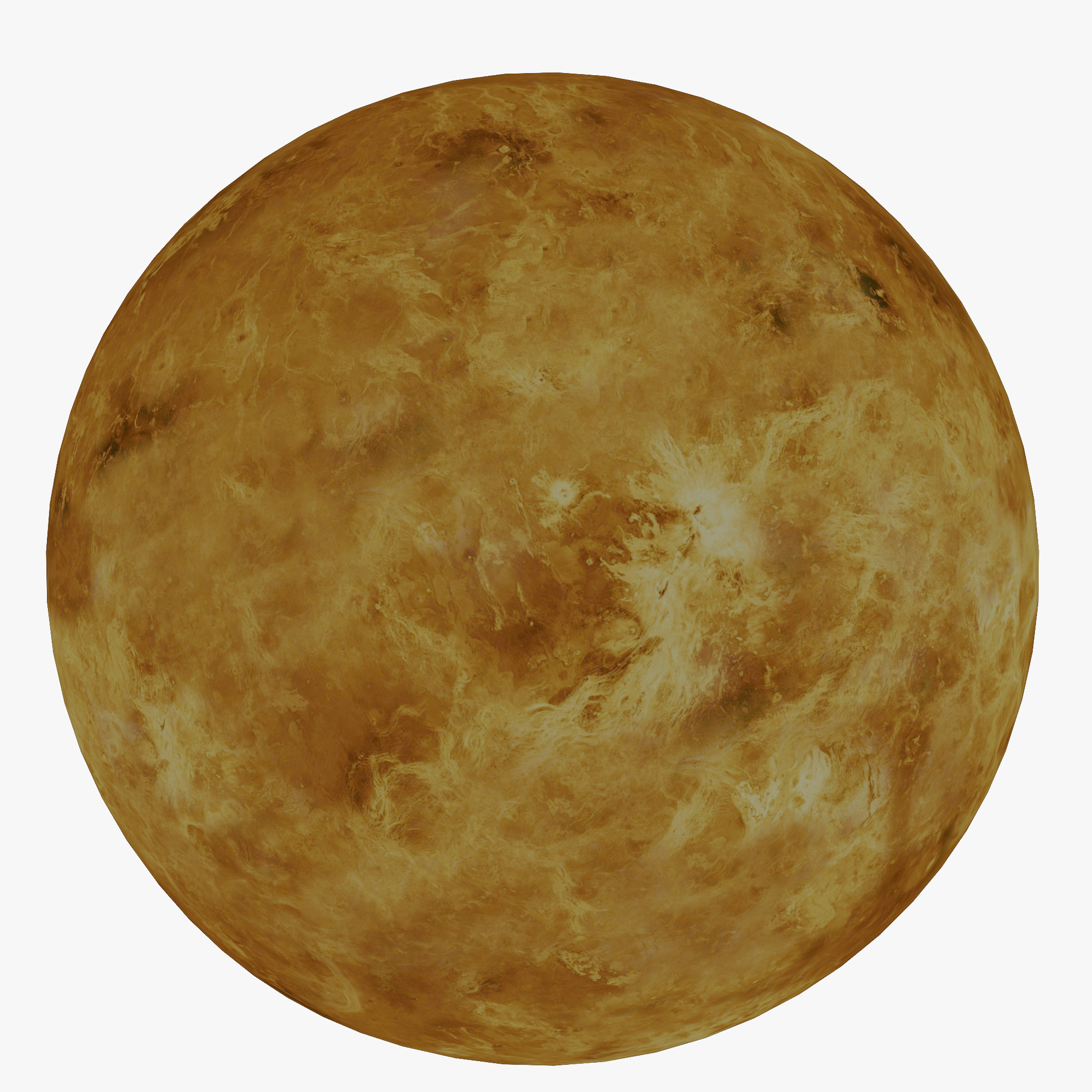 a description of planet venus What is the surface description of venus what is a good description of the planet venus very bright very hot not sustainable for life share to: answered.