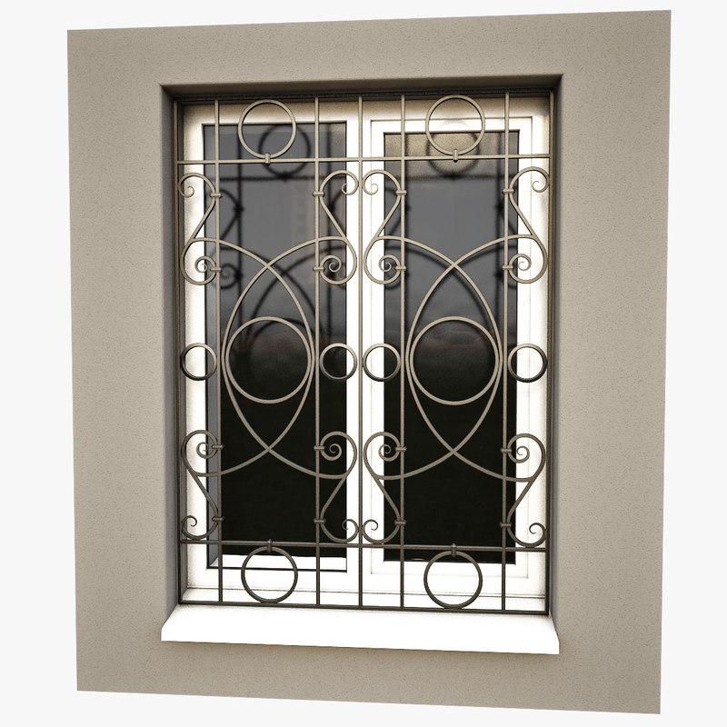 windows security bars 21