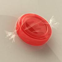 hard candy 3D models