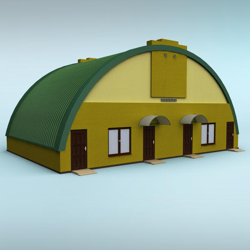 Hangar rounded house 01.jpg