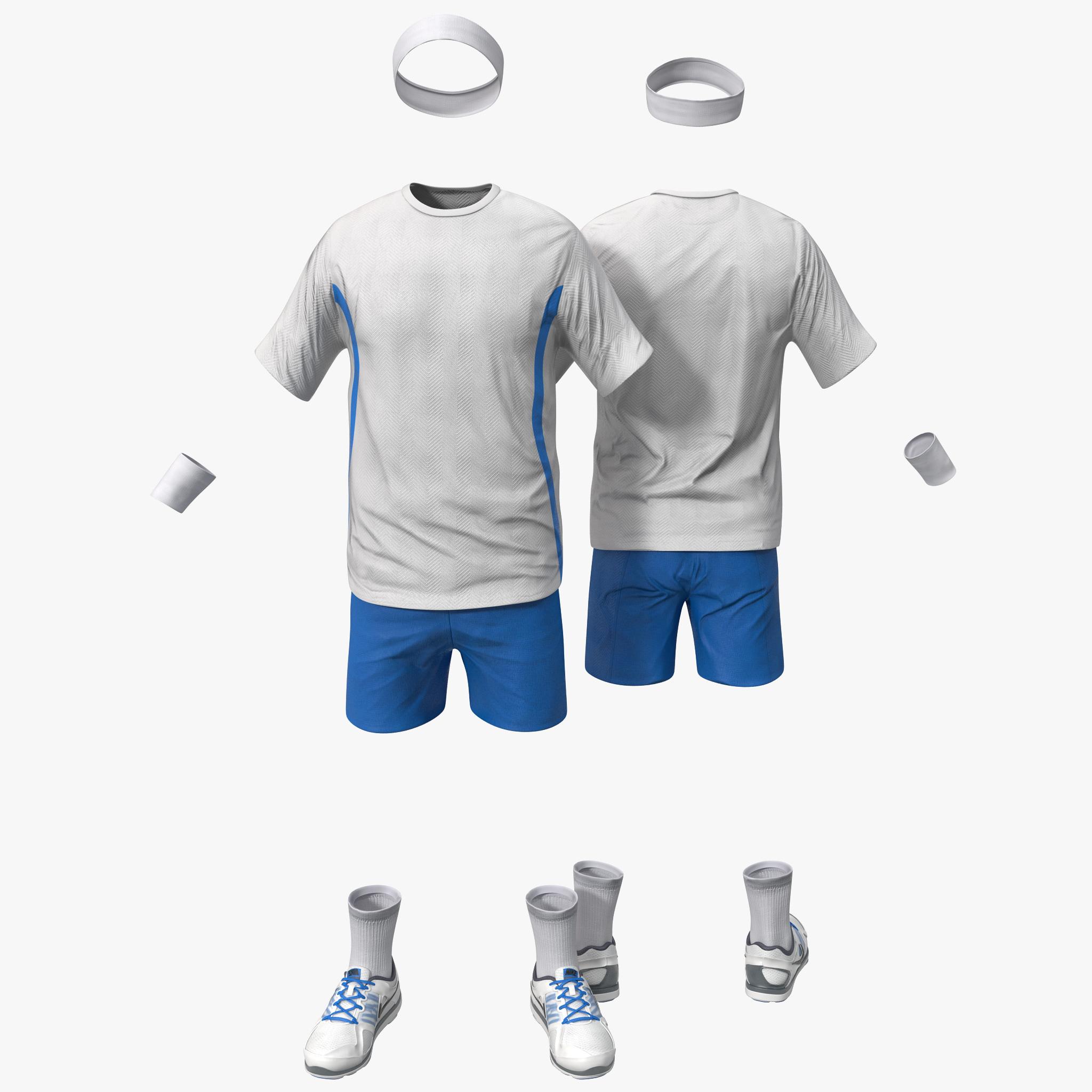Tennis Clothes