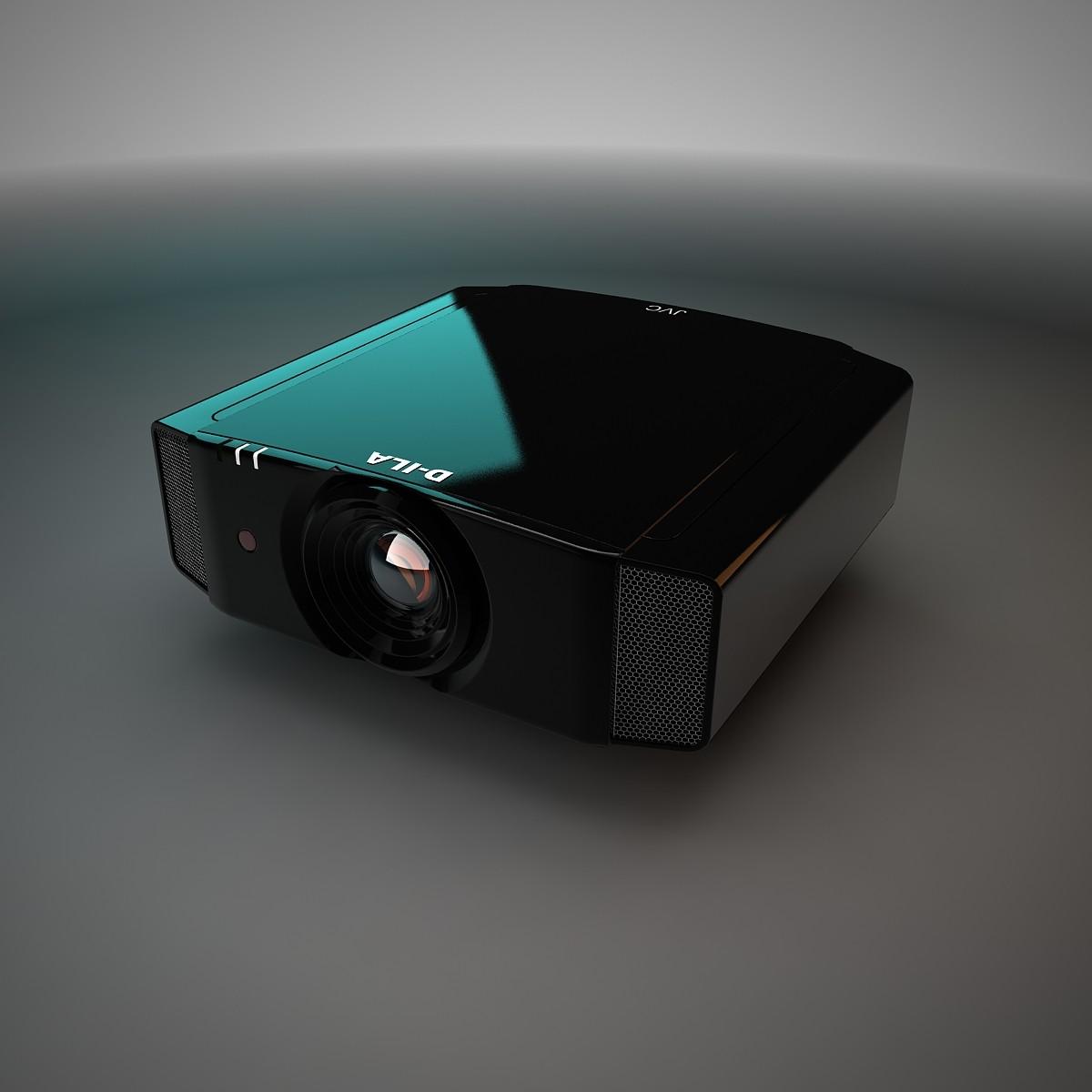 Projector JVC DLA-X7B