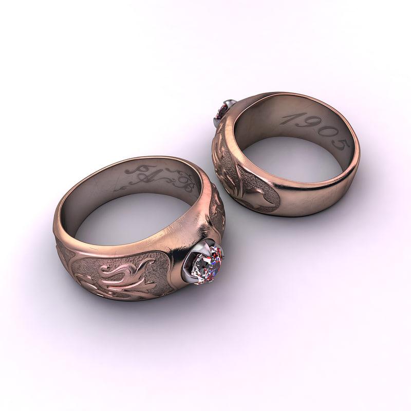 Antique Art Nouveau Gold Ring_r_0000.jpg