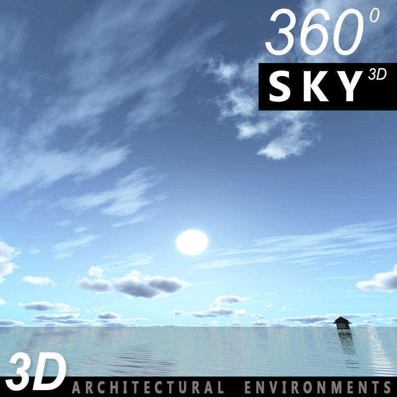 Sky 3D Day 048
