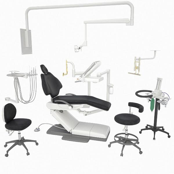 A Dec 500 Dental Equipment Max