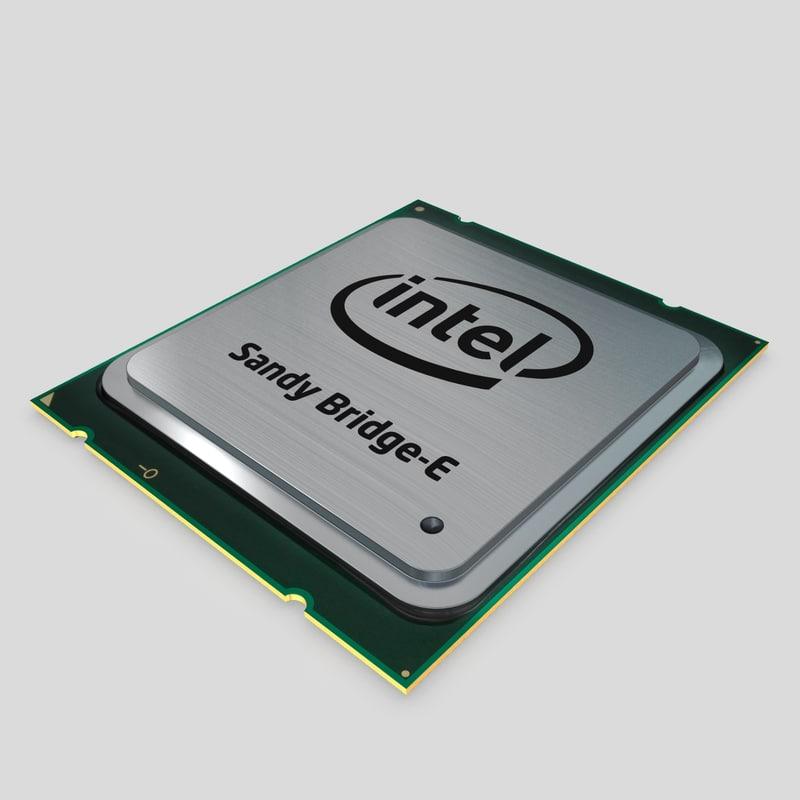Intel Core i7-3970x