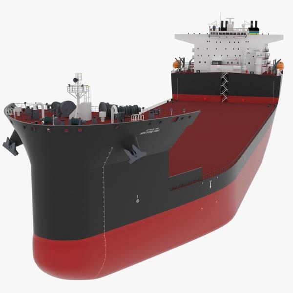 USNS Montford Point 3D Models