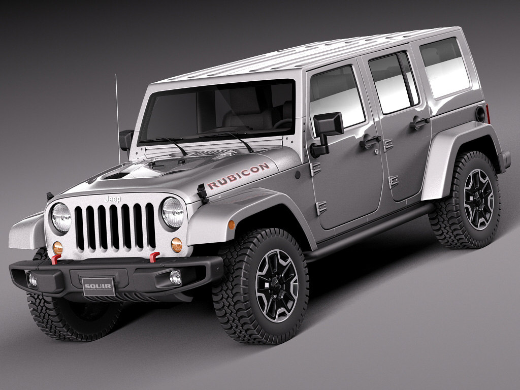 2014 jeep wrangler max