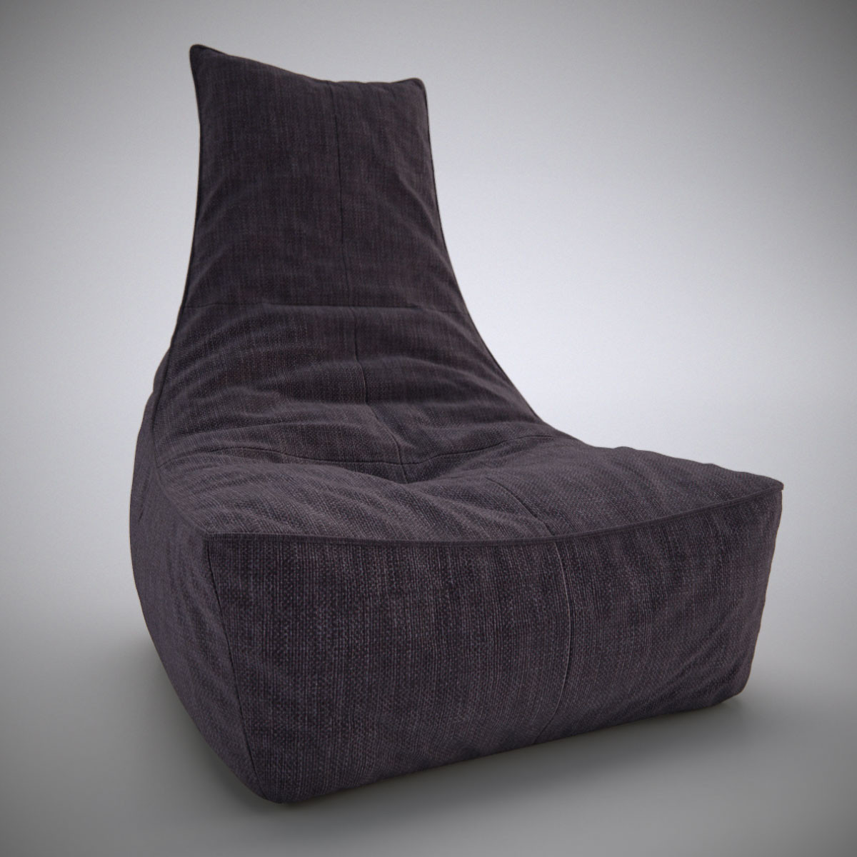 'The Rock' Lounge Chair