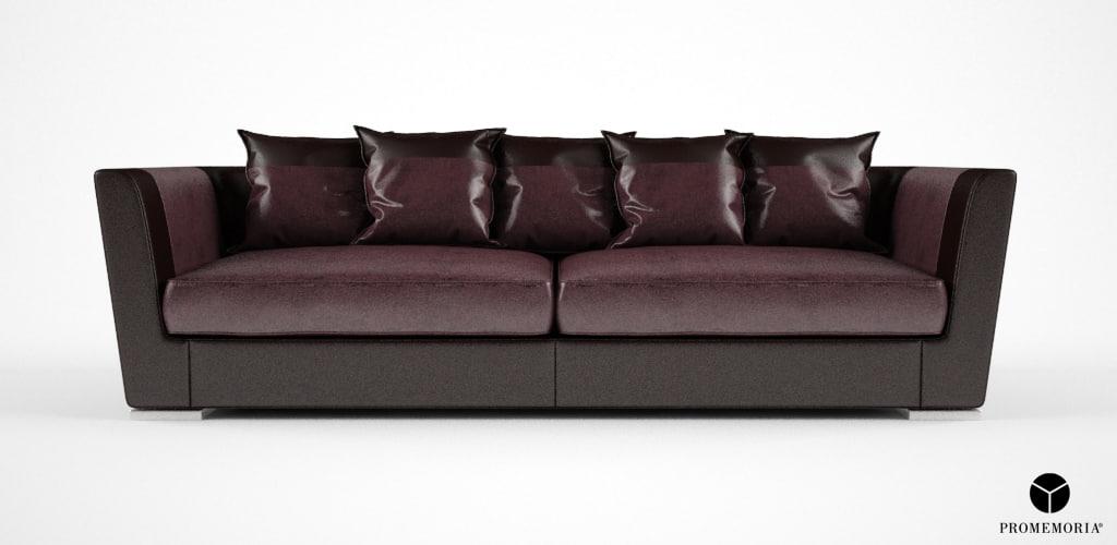 Promemoria Dolce Vita sofa