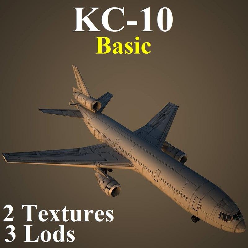 KDC10 Basic