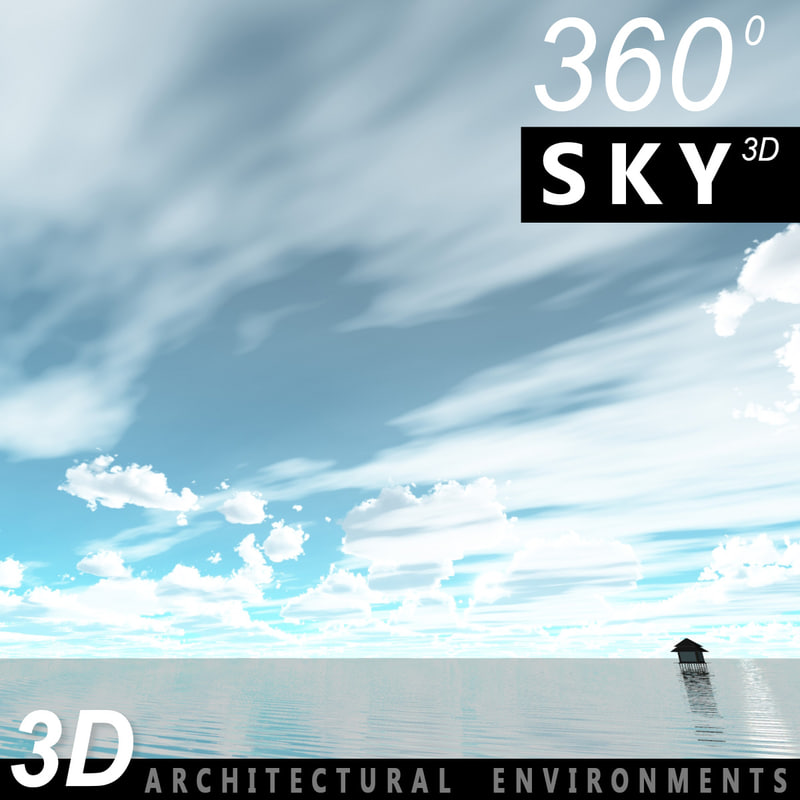 Sky 3D Day 058