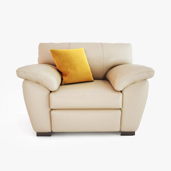 IKEA Vreta Chair 3D Models