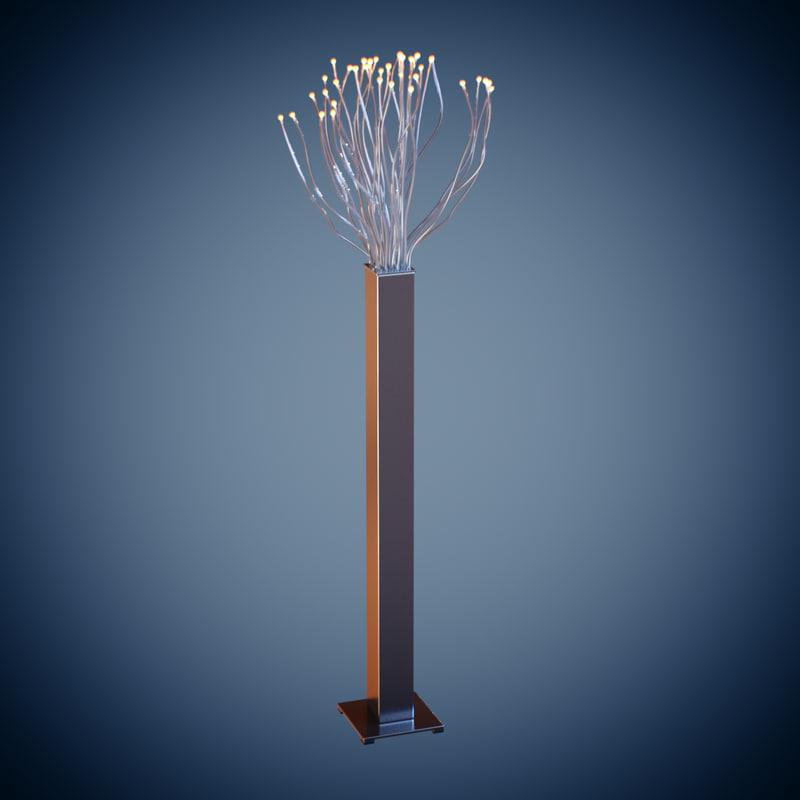 Ikea stranne floor lamp max