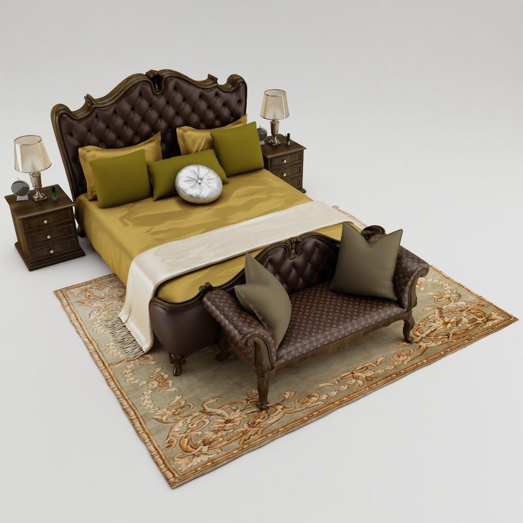 Bedroom set 003