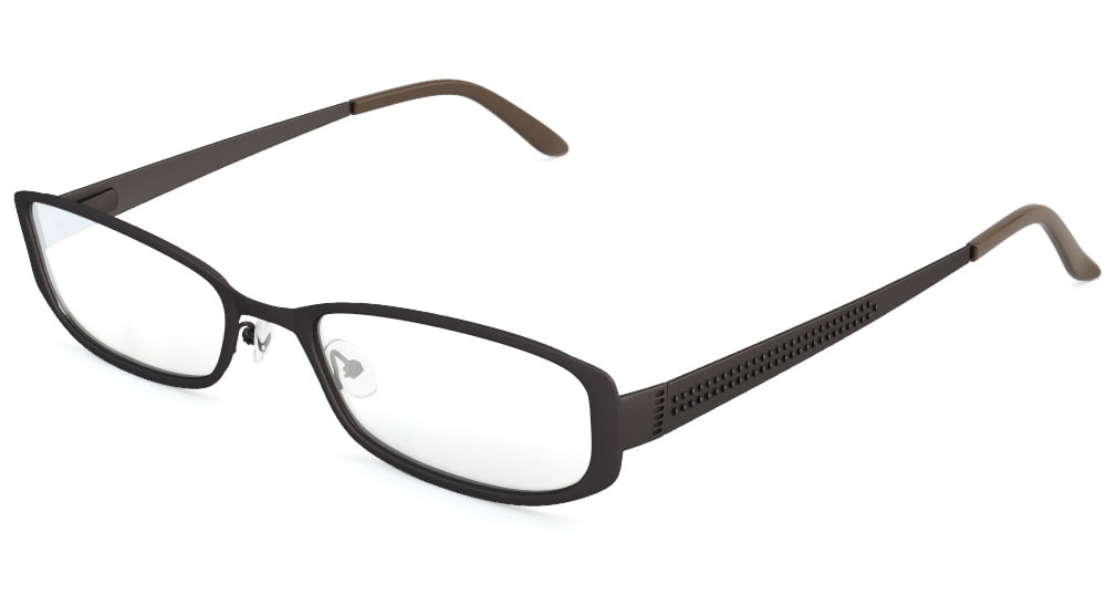 glasses ditto 1148 3d model