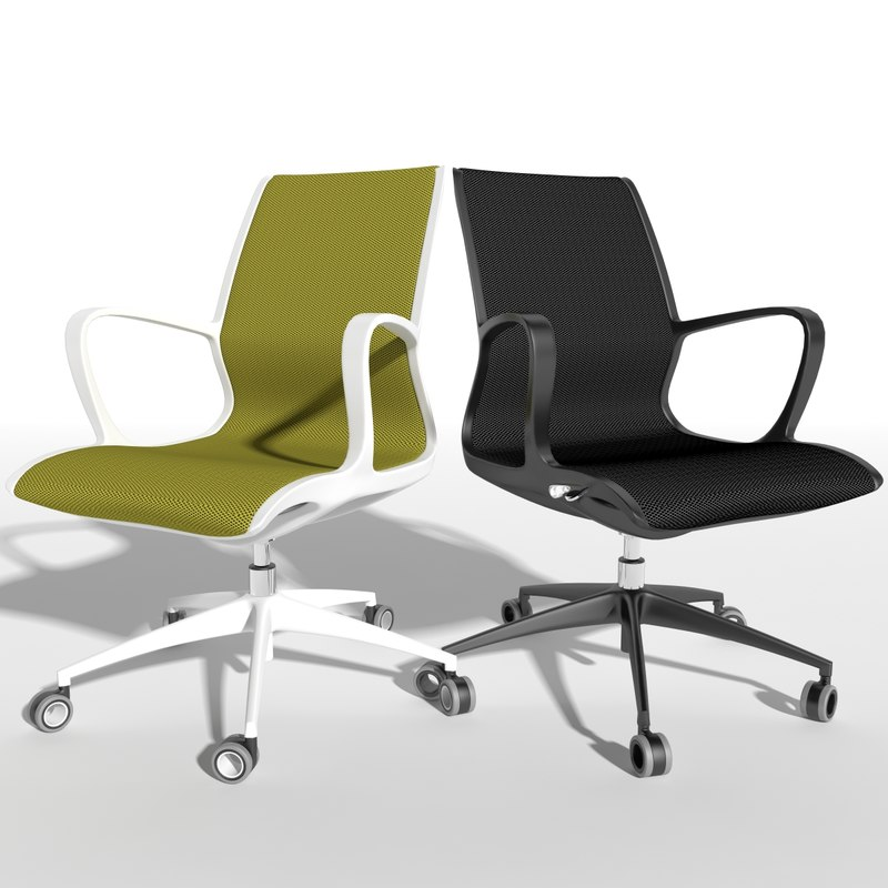 Chair Office LD Seating Everyday
