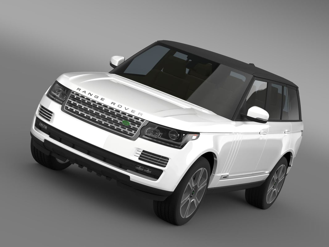 Range Rover Autobiography Hybrid L405