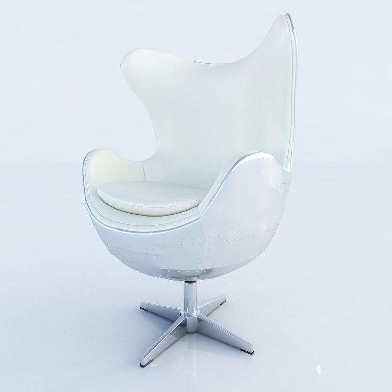 1950s Copenhagen Spitfire Chair2.jpg