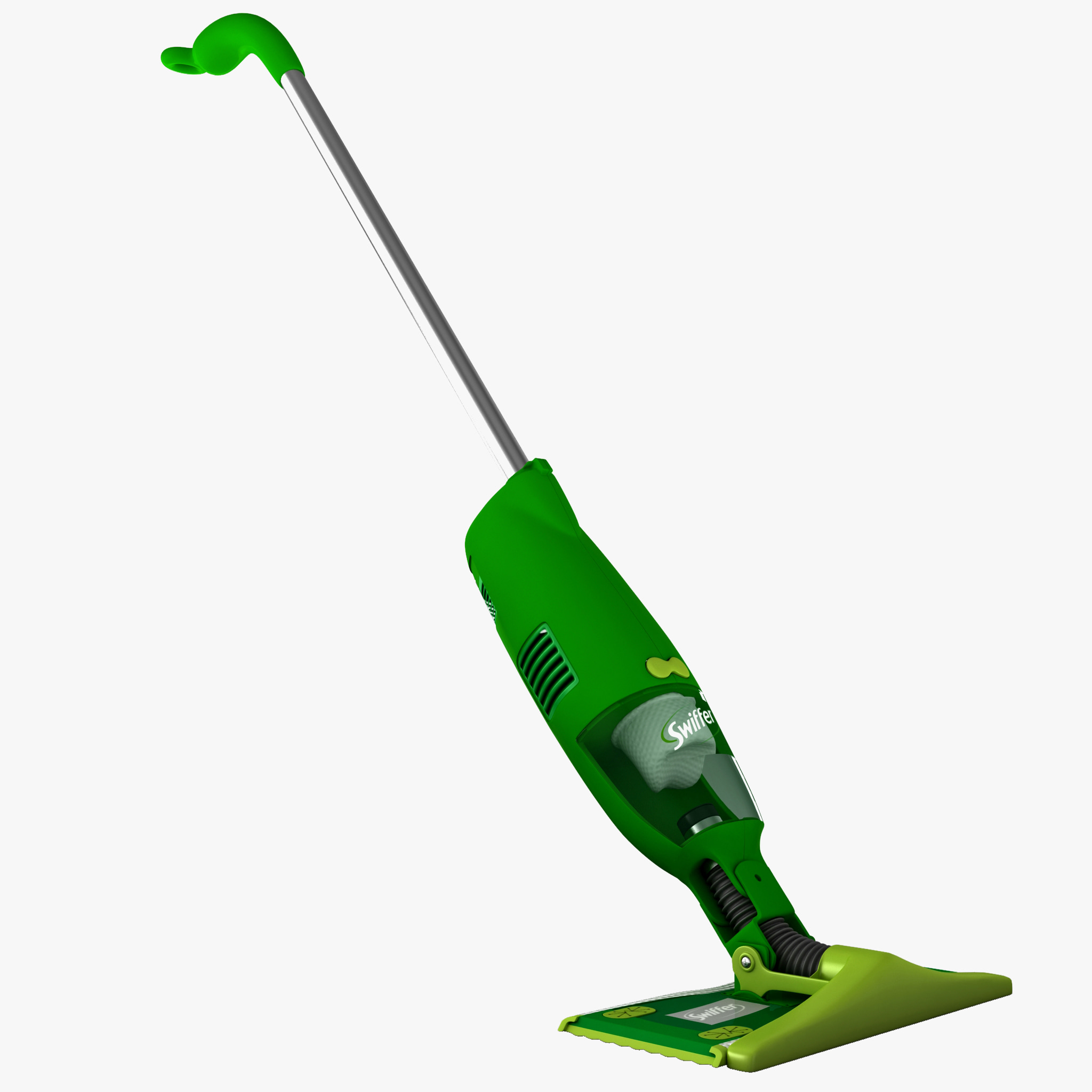 3d Model Swiffer Sweeper