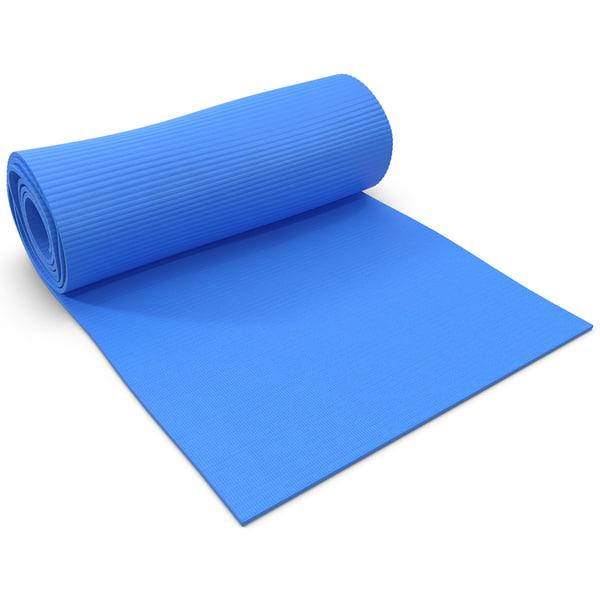Yoga Mat Texture Maps