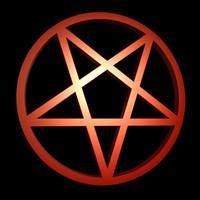 pentagram 3D models