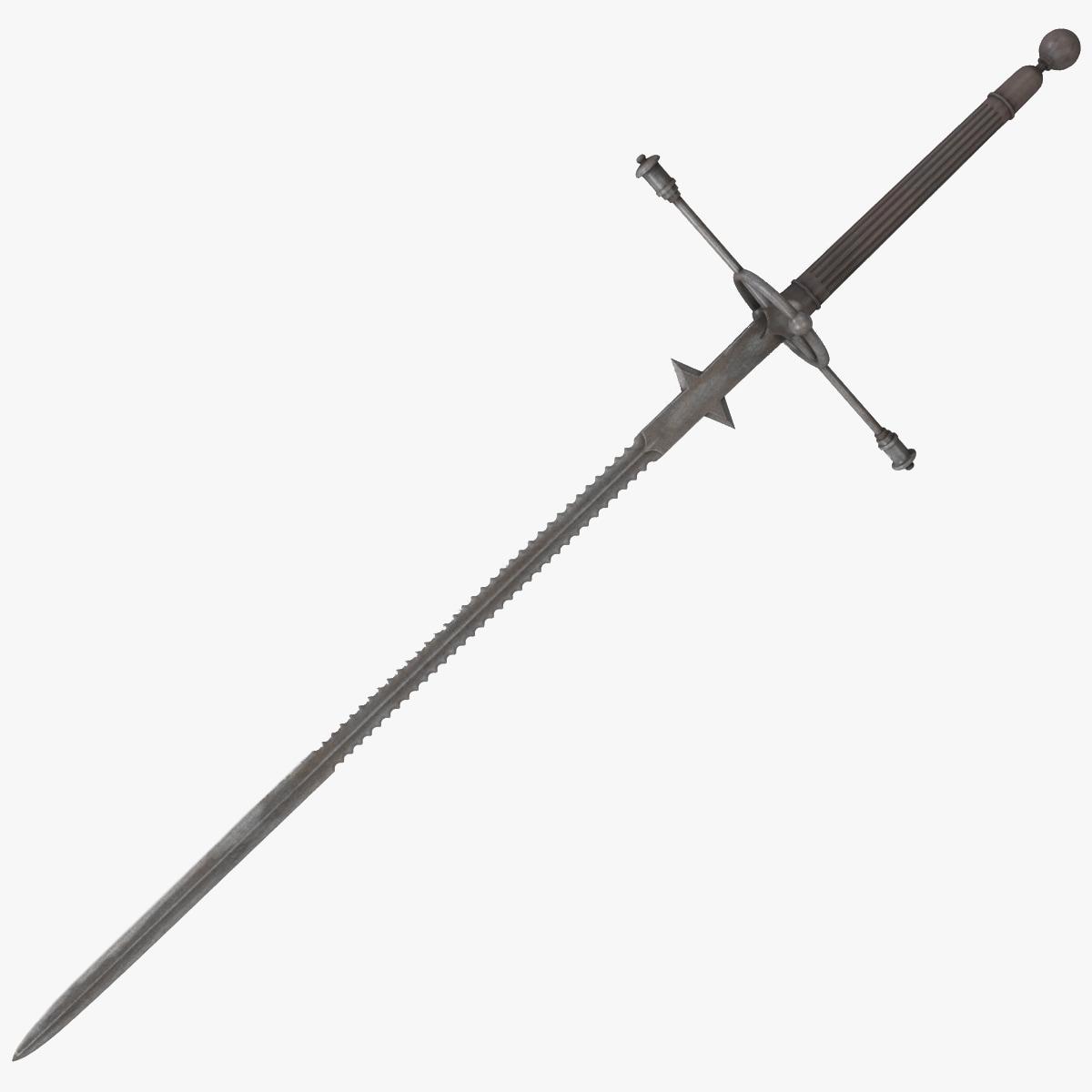 Zweihander Sword max zweihander sword