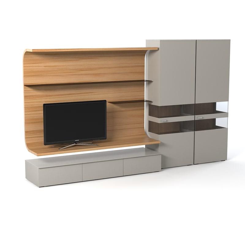 felino modular living max