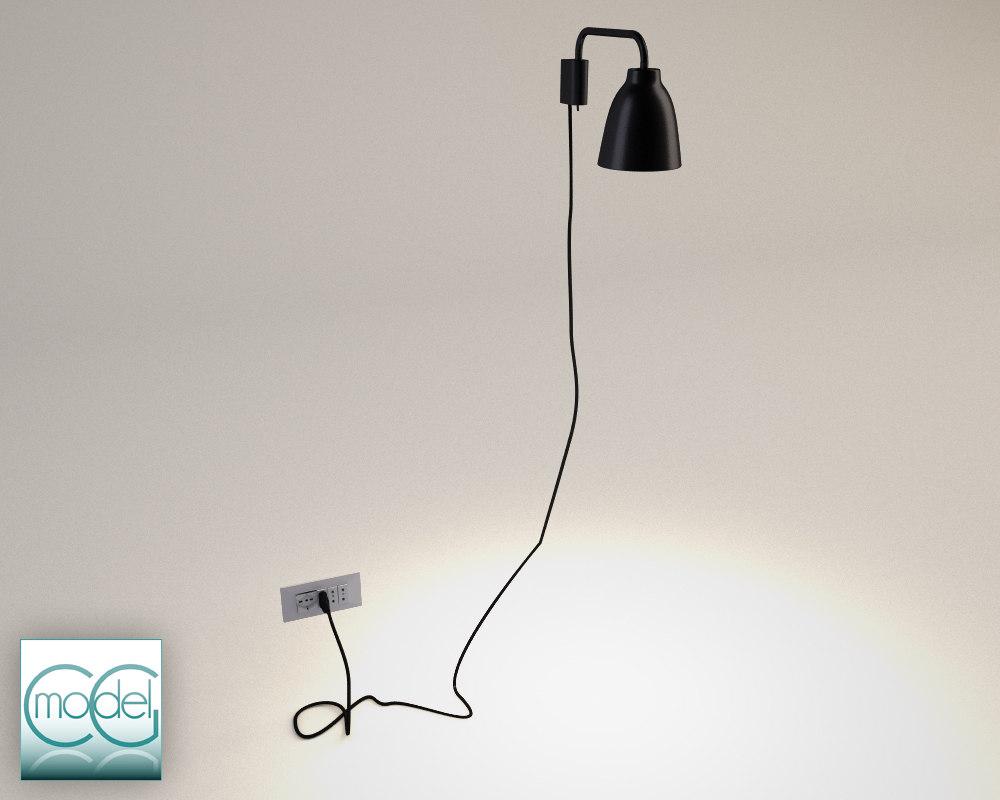 lamp Caravaggo - Lightyears